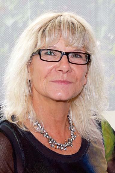Susanne Eschrich